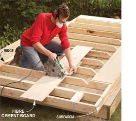 Home Dzine Home Diy Home Dzine Build A Wendy House