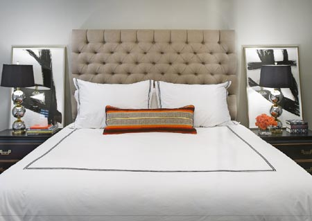 Make A Headboard how to make a tufted headboard. gallery of tutorial on how to make