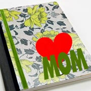 Make a card for Mother's Day