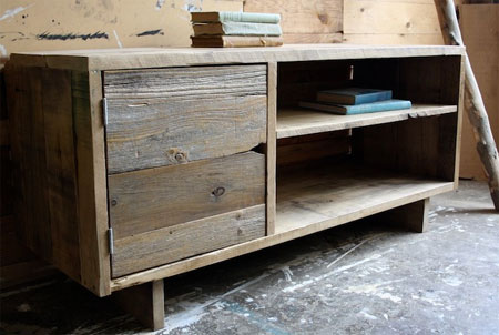 Home dzine home decor reclaimed timber designer furniture Home dezine