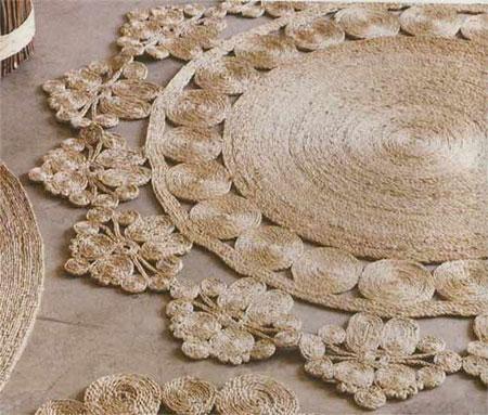 Home Dzine Craft Ideas How To Make Jute Sisal Twine Or Cotton
