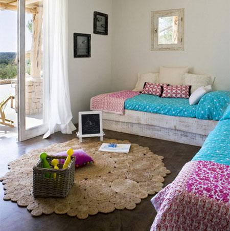Home Dzine Craft Ideas How To Make Jute Sisal Twine Or