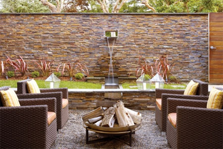 Home Dzine Garden Ideas Diy Patio Ideas