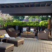 Great DIY patio ideas
