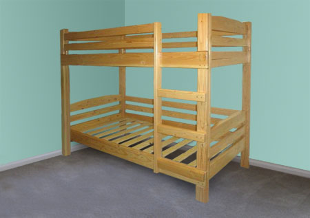 ... - How To Make A Bunk Bed Design How To Make A Bunk Bed Design Jpg