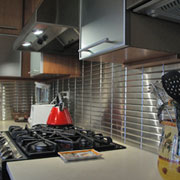 Affordable ways to fix up a kitchen