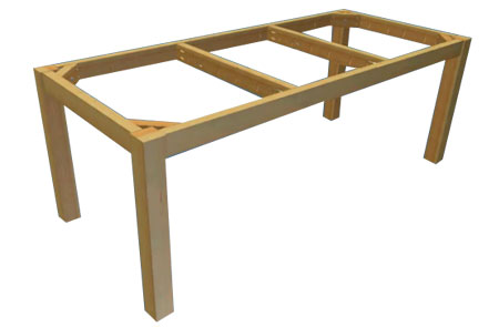 How To Build A Table Base