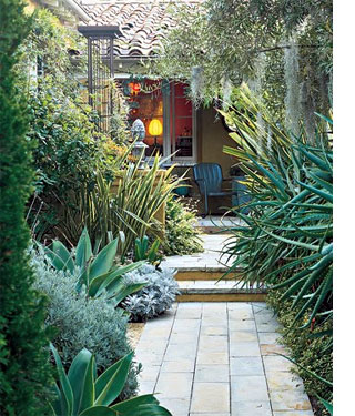 Garden Design: Garden Design With Succulent Garden On Pinterest