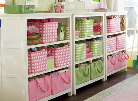 Home Dzine Bedrooms Storage Ideas For Kids Rooms