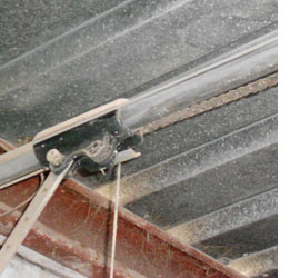 Home Dzine Home Diy Maintain A Garage Door