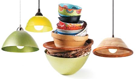 Make Your Own Pendant Light 20 Diy Lighting Ideas