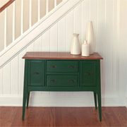 Emerald - Pantone colour of the year for 2013