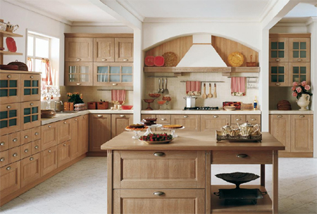 Merveilleux Liming Indoor And Outdoor Wood. Limed Oak Cabinets ...