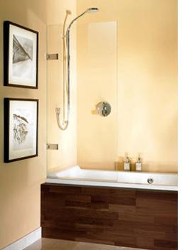 HOME DZINE Bathrooms | Convert to bath - shower combination