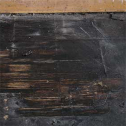 How to remove bitumen from floors