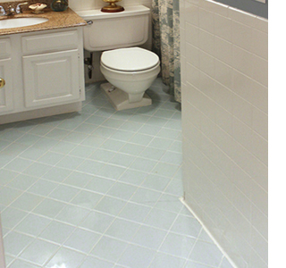 HOME DZINE Bathrooms | Restore and refresh tile grout