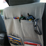 Make a car organiser