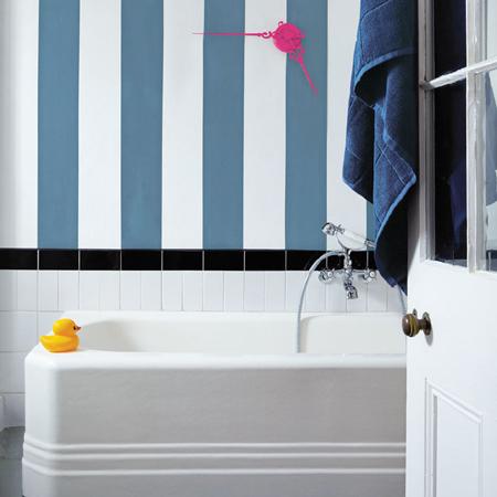 Home Dzine Bathrooms Refresh An Old Bathroom
