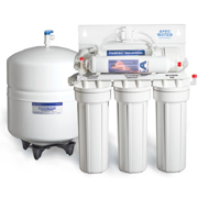 How to install RO water purifier