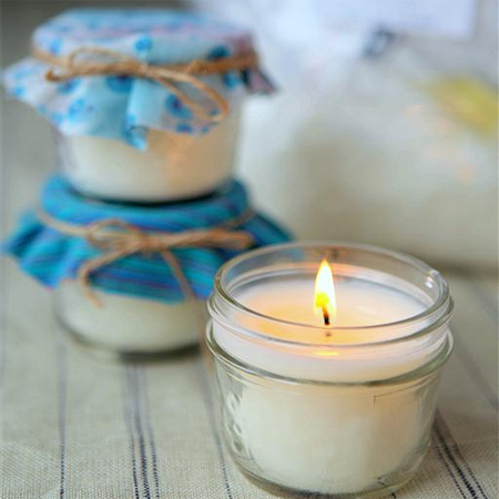 mason jar ideas candle holders for gifts