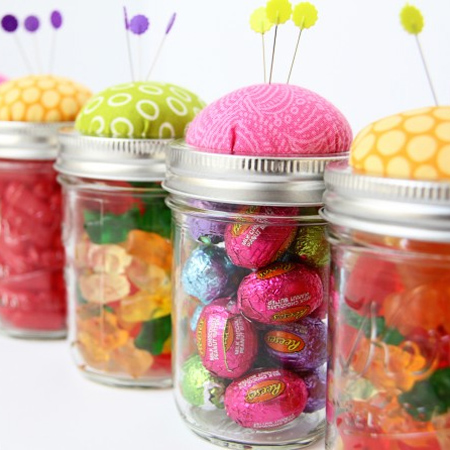 20 ways to use Mason jars ideas