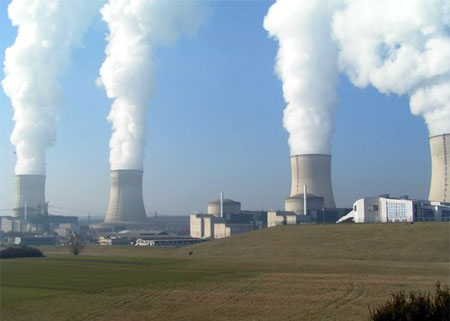 South Africa heading for a nuclear catastrophe?