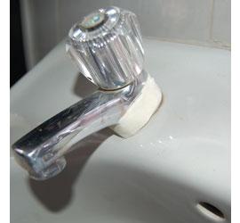 Re Repaint Paint Sink Basin