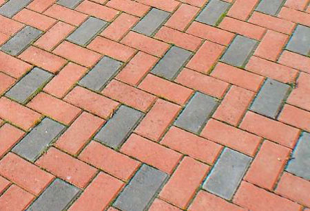 Patterns For Laying Brick Pavers MyCoffeepotOrg Mesmerizing Brick Paver Patterns