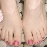 The five most common foot problems