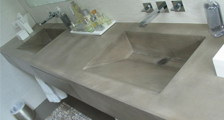 cement bathroom sink cement sink cement bathroom sinks kitchen white wooden  kitchen counter classy and elegant . cement bathroom sink ...