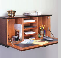 Stylish ideas for a home office
