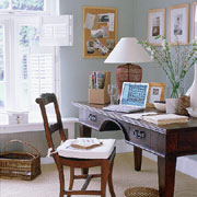 Stylish home office ideas