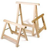 Make your own trestles