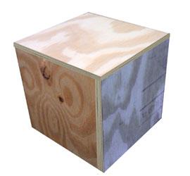 Diy Tufted Ottoman Cube