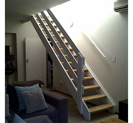 Staircase Revamp