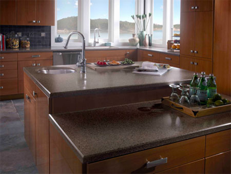 how to choose kitchen countertops