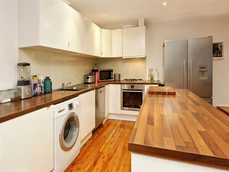 Choose Kitchen Countertops. Wood And Bamboo Countertops