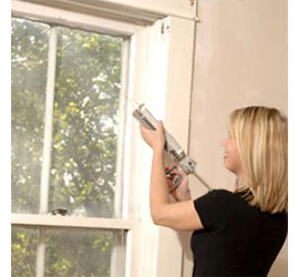 Home Dzine Home Improvement Painting Steel Window Frames