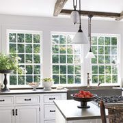 How to paint steel window frames