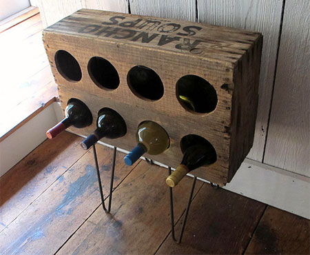 wine rack designs south africa