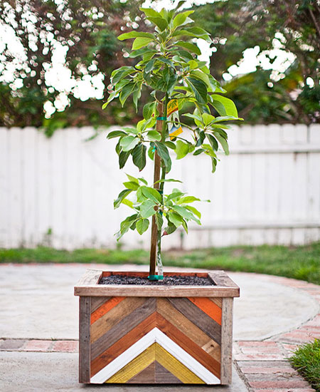 repurpose timber wood