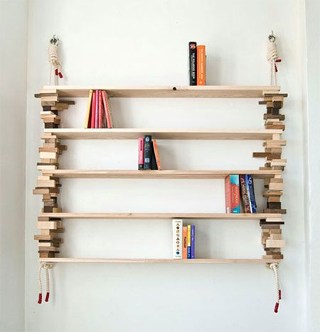 Crafty Ideas Using Scrap Wood And Offcuts