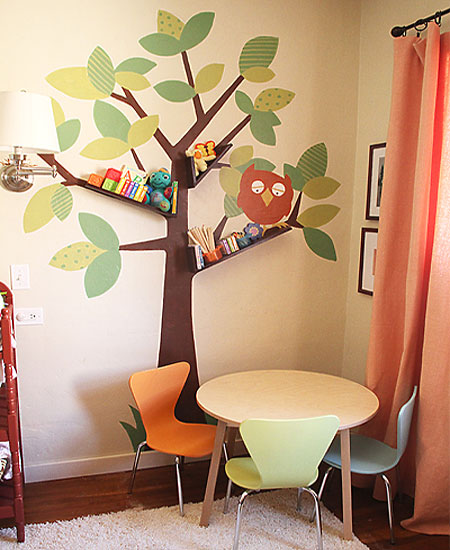 Home Dzine Craft Ideas Crafty Ideas Using Scrap Wood And Offcuts