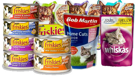 way soft cat food is packaged