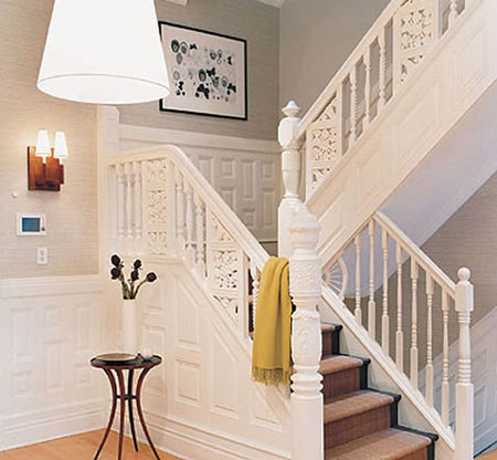 ideas for stairs or staircase