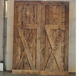 How To Make Sliding Barn Doors