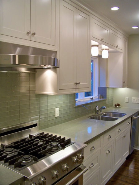 Home dzine kitchen affordable kitchen makeovers Home dezine