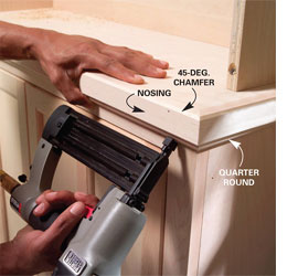 HOME DZINE Home DIY | Build a custom wall unit