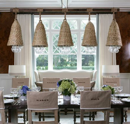 modern dining room ideas unique