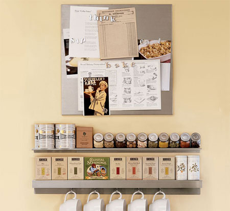 Home dzine kitchen organise your kitchen Home dezine